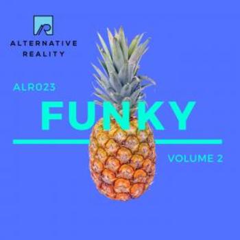 Funky Vol 2