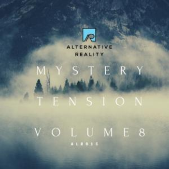 Mystery Tension Vol 8