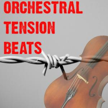 Orchestral Tension Beats