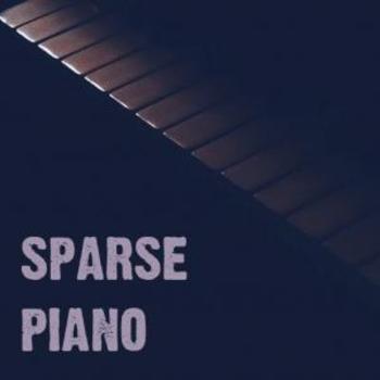 Sparse Piano