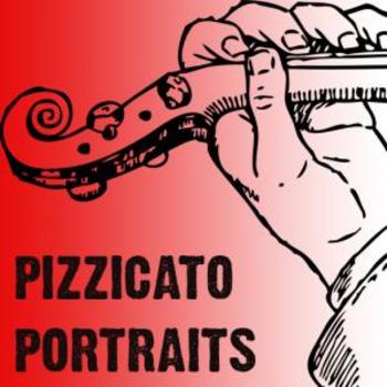Pizzicato Portraits