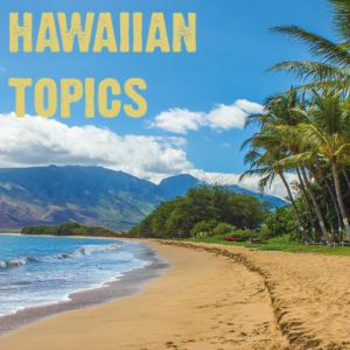 Hawaiin Topic