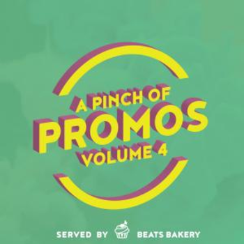 A Pinch Of Promos Vol 4