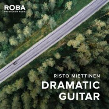 Dramatic Guitar