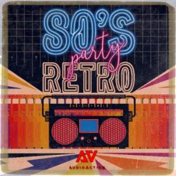 80's Retro Party