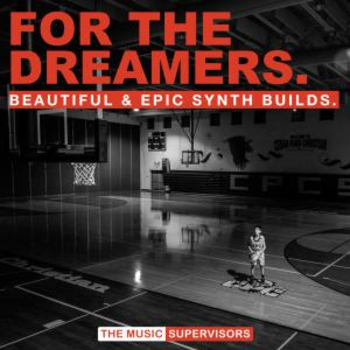 For The Dreamers (Beautiful and Epic Synth Builds)