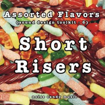 Assorted Flavors 6 - Short Rises