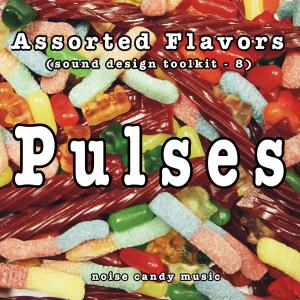 Assorted Flavors 8 - Pulses