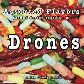 Assorted Flavors 2 - Drones