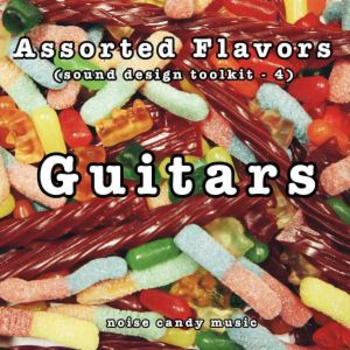 Assorted Flavors 4 - Guitars
