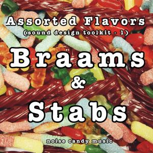 Assorted Flavors 1 - Braams And Stabs