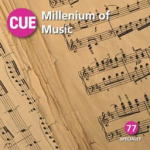 Millenium of Music