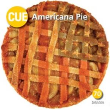 Americana Pie