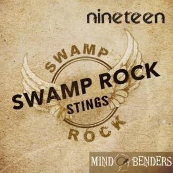 Swamp Rock Stings
