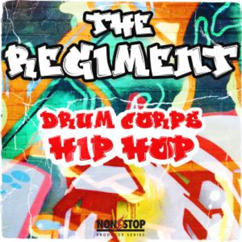 The Regiment - Drum Corps Hip Hop