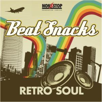 Beat Snacks - Retro Soul