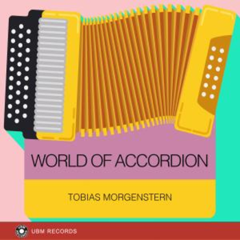 UBM 2412 World Of Accordion