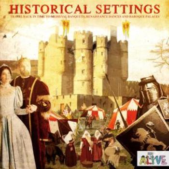 Historical Settings