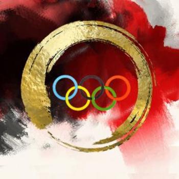 Olympics VOL 1 Japanese Moods