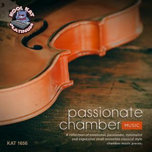 PASSIONATE CHAMBER MUSIC