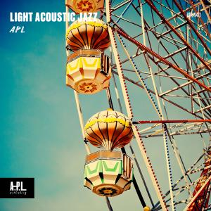 Light Acoustic Jazz
