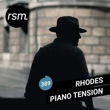 Rhodes Piano Tension
