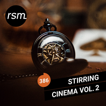 Stirring Cinema Vol. 2