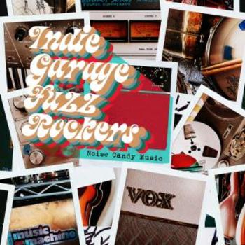 Indie Garage Fuzz Rockers