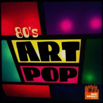 80s Art Pop