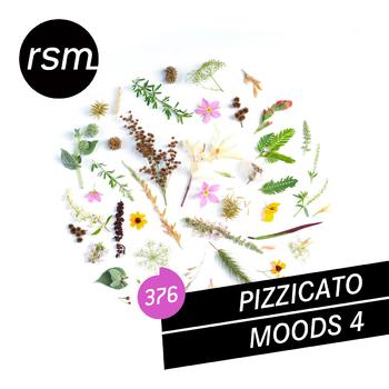 Pizzicato Moods 4