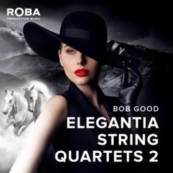 Elegantia String Quartets 2