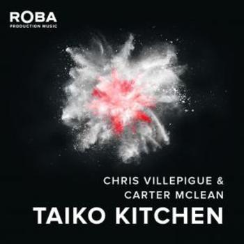 Taiko Kitchen