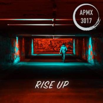 Rise Up (Trap Hip-Hop/Rap)