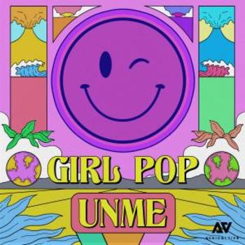 Girl Pop (UNME)