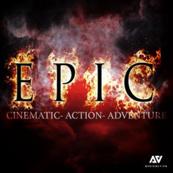 Epic Cinematic Action
