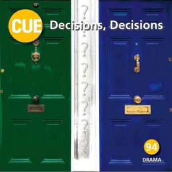 Decisions Decsions