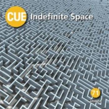 Indefinite Space