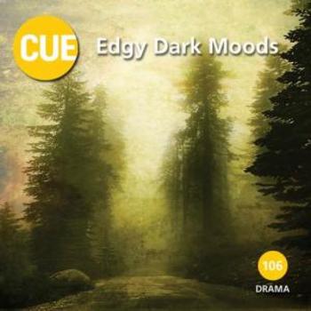 Edgy Dark Moods