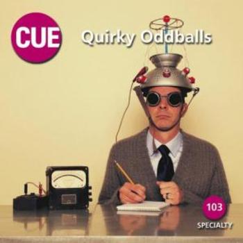 Quirky Oddballs