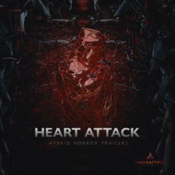 Heart Attack - Hybrid Horror Trailers