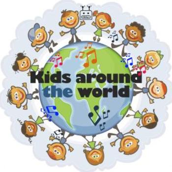 Kids Around the World 1