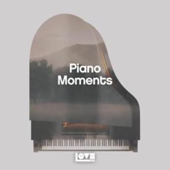 Piano Moments 1