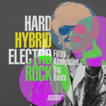 Hard Hybrid Electro Rock