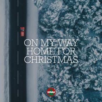 On My Way Home for Christmas