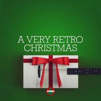 A Very Retro Christmas