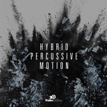 Hybrid Percussive Motion