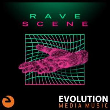 Rave Scene