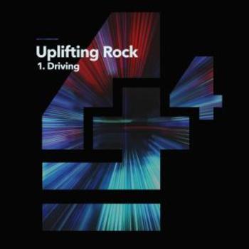 Uplifting Rock 1