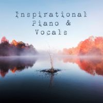 AFRO 245 - INSPIRATIONAL PIANO & VOCALS