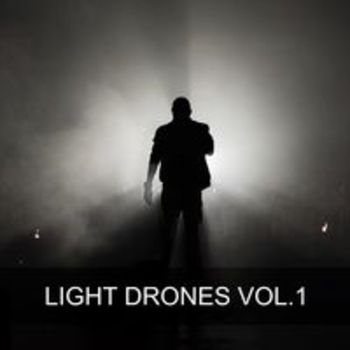 AFRO 242 - LIGHT DRONES VOL 1